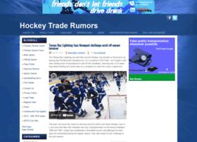 hockeytraderumors.com