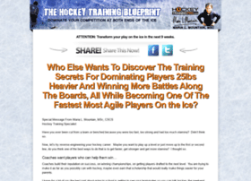 hockeytrainingblueprint.com