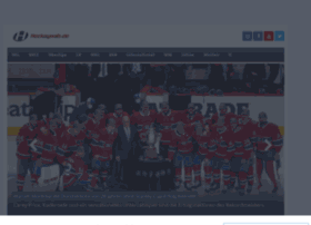 hockeyweb.de
