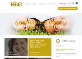 hockingdental.com.au