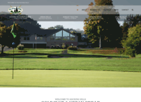 hockinghillsgolfclub.com