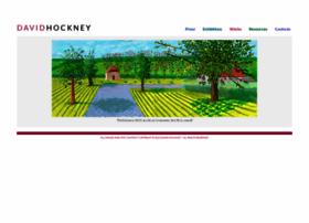 hockneypictures.com