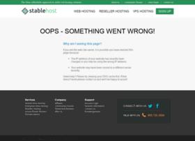 hoconline.betraining.org