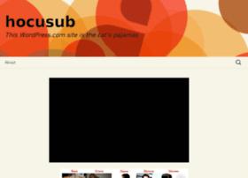 hocusub.wordpress.com