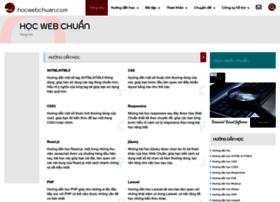hocwebchuan.com