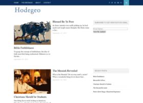 hodegeo.org