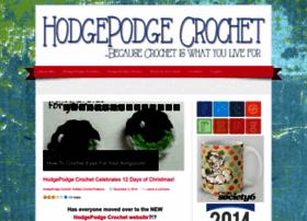 hodgepodgecrochet.wordpress.com