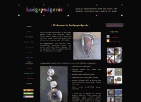 hodgepodgerie.com
