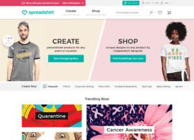 hodgetwins.spreadshirt.com