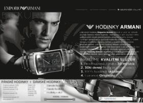 Hodinky armani panske websites and posts on hodinky armani panske