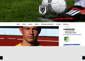 hoechberg-fussball.de