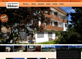 hoedner.com