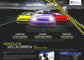 hoehle-autoservice.de