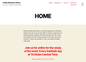 hoehn-research-library.org