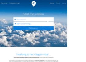 hoelangishetvliegen.nl