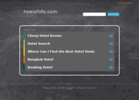 hoelofofo.com