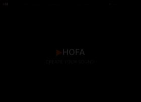 hofa.de