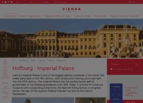 hofburg.wien.info