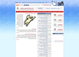 hofesh.org.il