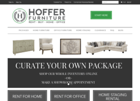 hofferfurniture.com