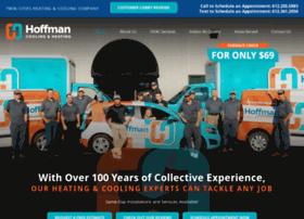 hoffman-heating.com