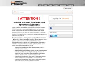 hoffman.iapplicants.com