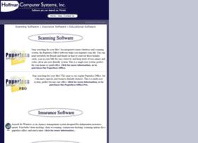hoffmancomputersystems.com