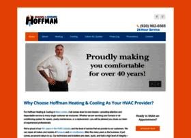 hoffmanheating.com