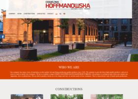 hoffmanowska.pl