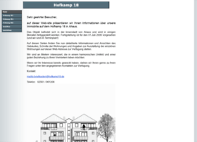 hofkamp18.de