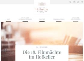 hofkeller.de