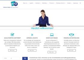 hofmannundzeiher.de