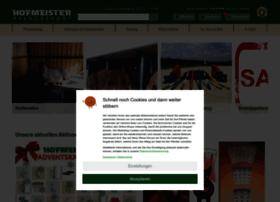 hofmeister-pferdesport.de