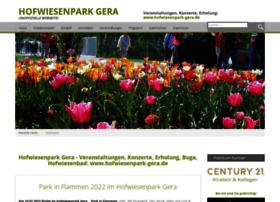 hofwiesenpark-gera.de