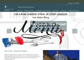 hofzuwil.ch