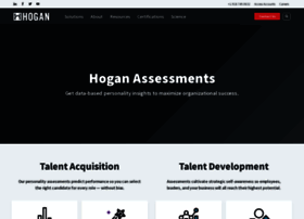 hoganassessments.com