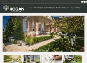 hoganlandscaping.com