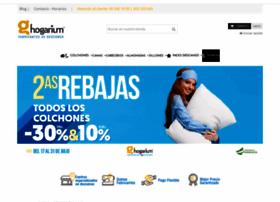 hogarium.es