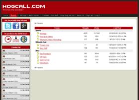 hogcall.com