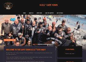 hogcapetown.co.za