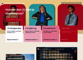 hogeschool-rotterdam.nl
