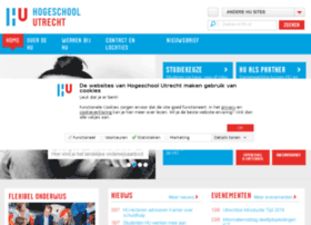 hogeschoolutrecht.nl
