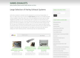 hogexhausts.com