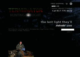 hoghuntinglight.net