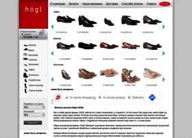 hogl-shoes.ru