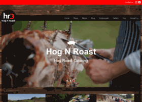 hognroast.co.uk