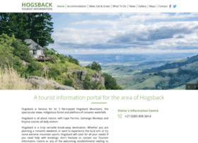 hogsback.com