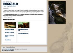 hogscald.com