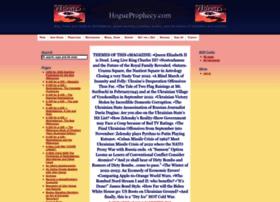 hogueprophecy.com