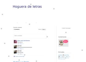 hogueradeletras.blogspot.com